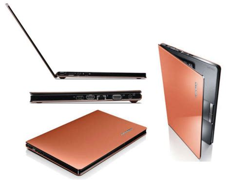 Lenovo U260 lenovo ideapad u260 12 5 inch notebook specifications and price