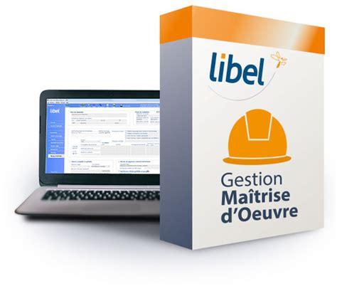 Logiciel Maitrise D Oeuvre by Logiciel De Gestion De Ma 238 Trise D Oeuvre Libel