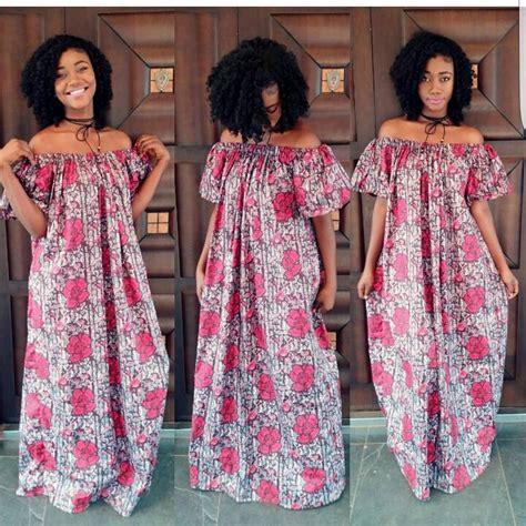ankara dresses jolie robe she stooofineeohh pinterest africans