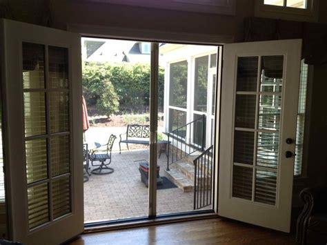 Screen Patio Door Doors