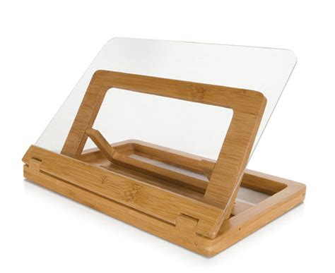 cookbook stand image project pdf download woodworkers source