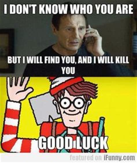 Find Funny Memes - 1000 ideas about wheres waldo on pinterest wall e ems