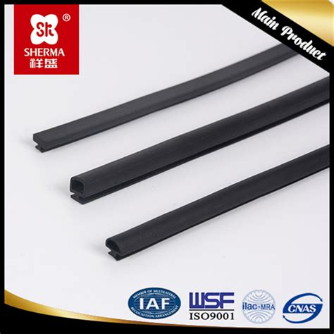 Mohair Moher Door Seal 5 X 6 B professional manufacturer rubber seal gasket for