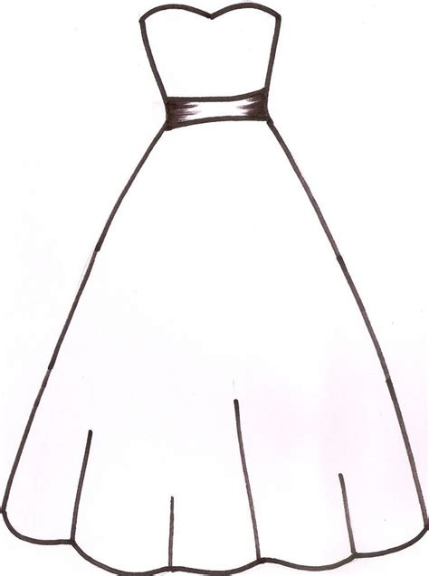 coloring book dress coloring pages dress coloring home