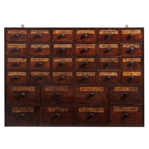 Apothecary Drawers by Xxx D1 Jpg