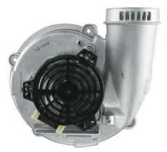inducer fan will not start i an amana 80 air command sv it s not working the led blinks 3 times and it has a smell