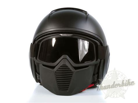 Helm Helmet harley davidson swat helmet ec 98318 15e at thunderbike shop
