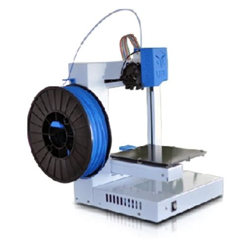 Printer 3d Up 3ders org pp3dp releases up plus 2 3d printer 3d printer 3d printing news