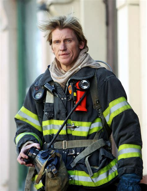 shelters in maine denis leary in denis leary on the rescue me set zimbio