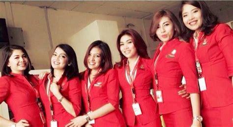 airasia pramugari rute baru airasia surabaya pekanbaru terbang 7 kali sepekan