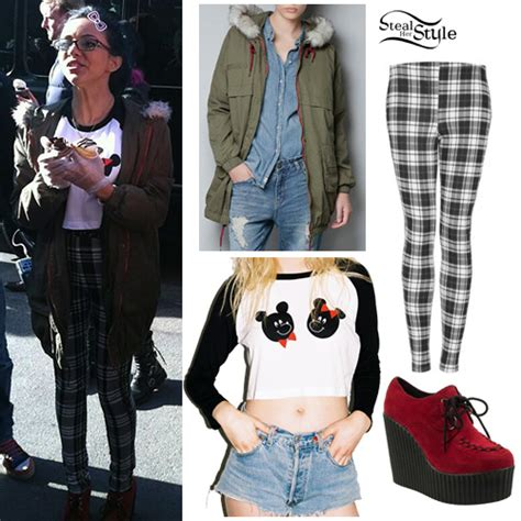 sheck wes vetements socks sle jade thirlwall fashion steal her style page 23