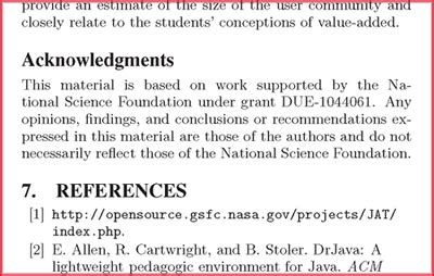 How To Make Acknowledgement In A Research Paper - acknowledgment phd thesis