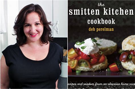 Smitten Kitchen Cookbook by What We Re Reading The Smitten Kitchen Cookbook