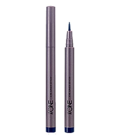 Eyeliner Stylo Oriflame oriflame the one eyeliner stylo blue buy oriflame the