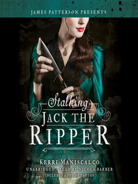 stalking jack the ripper stalking jack the ripper eaudiobook 2016 worldcat org