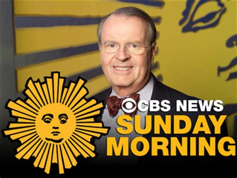 sunday morning show cbs sunday morning sees most viewers in a season since