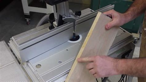 how do i use a router table how to use a router table as a jointer festool cms