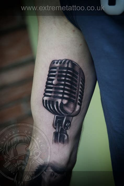 tribal microphone tattoo 17 best ideas about religious sleeves on