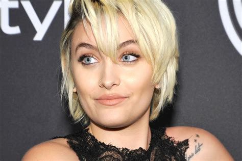 paris jackson tv show star paris jackson to make her acting debut in fox s star the
