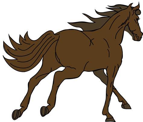clipart cavallo onlinelabels clip architetto cavallo 16