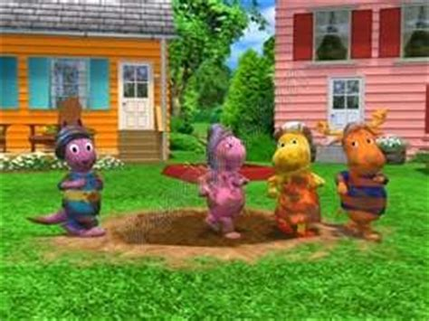 Backyardigans Robin The Clean Backyardigans Robin The Clean Quotes