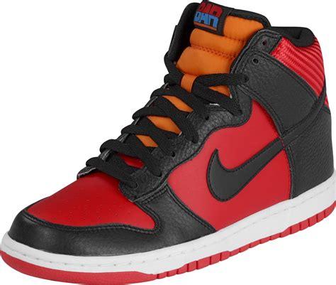 Nike Dunk High nike dunk high shoes black