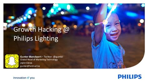 gu 237 a growth hacking growth hacking at philips lighting