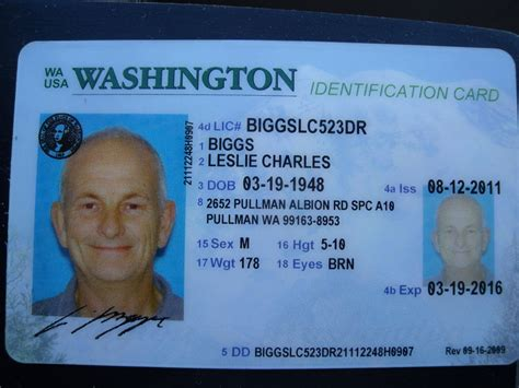 washington state id card template boatlife continuously cruising aboard nb valerie in