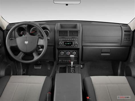 2010 Dodge Nitro Interior by 2010 Dodge Nitro Interior U S News World Report