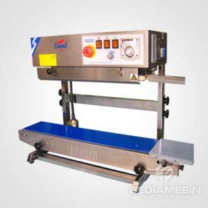 Alat Press Plastik 60 Cm mesin press plastik handal jual alat press plastik murah