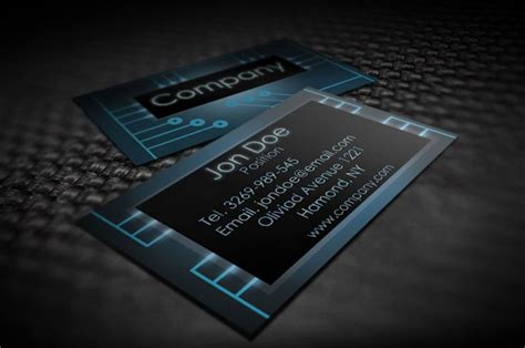 free electronic card templates 17 best images about free business cards templates on