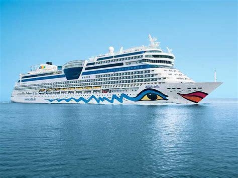 deckplan aida aidastella kreuzfahrten schiffsbewertungen und deckplan