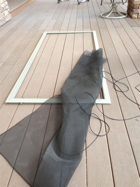 how to fix torn window shades how to re screen a window or sliding glass door screen