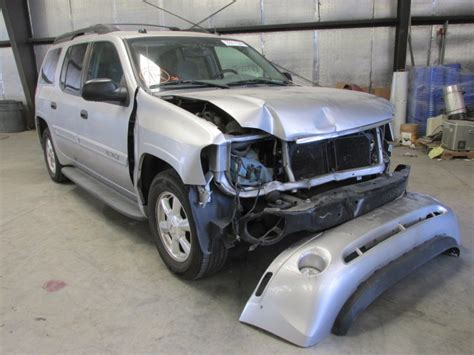 electronic toll collection 2005 gmc envoy xl parental controls service manual problems removing a 2005 gmc envoy xl motor gmc envoy 4 2l engine gmc free