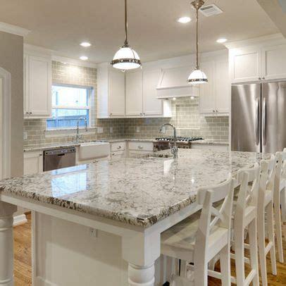 are backsplashes important in a kitchen kitchen details white granite countertops and glass subway tile backsplash