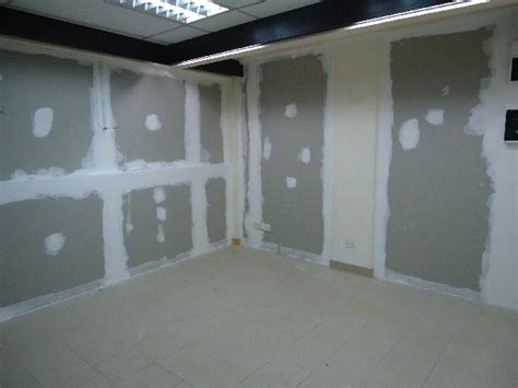 How To Install Gypsum Board Ceiling by Guidelines For Fixing Different Materials About Gypsum