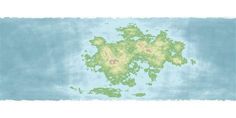 fantasy world map opengameartorg