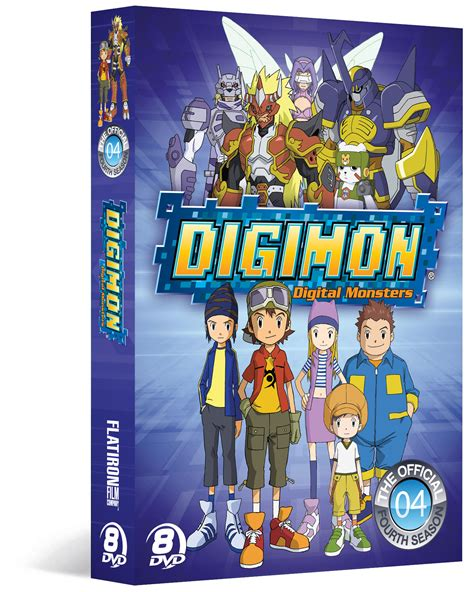 Dvd Anime Digimon Frontier Dubbing Indonesia pin fairymon digimon frontier episode 04 sub indonesia on