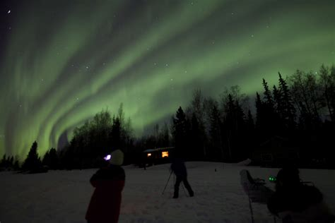 10 Best Places To See The Aurora Borealis Gondwana Ecotours Best Place For Lights