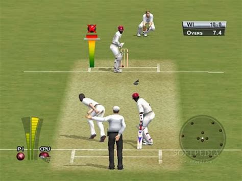 cricket play ea cricket 2005 free version cricket hubz