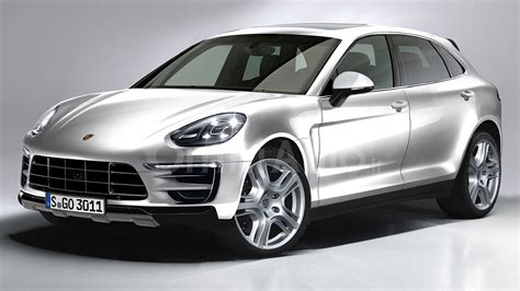 2017 porsche cayenne s 2017 porsche cayenne gets rendered