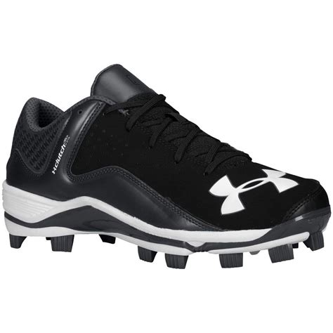 under armoir cleats under armour yard low tpu men s baseball cleats