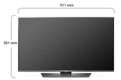 Tv Led Lg 40 Inch lg 40 inch hd smart led tv 40lf630t price review