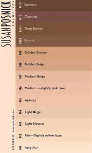 skin color chart 25 best ideas about skin color chart on skin