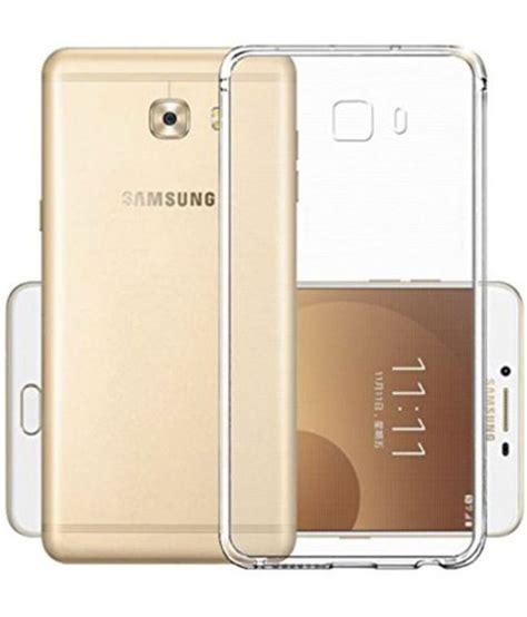 Flip Cover Samsung Galaxy C9 Pro C9pro C 9 2017 Leather Wallet samsung galaxy c9 pro flip cover by samsung transparent