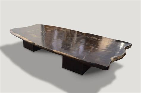 petrified wood dining table petrified wood dining table dining tables ideas