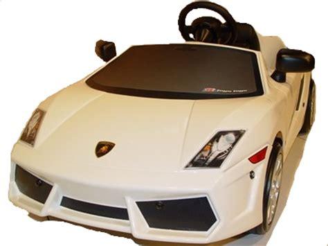 Power Wheels Lamborghini Brand New Lamborghini Gallardo Power Wheel