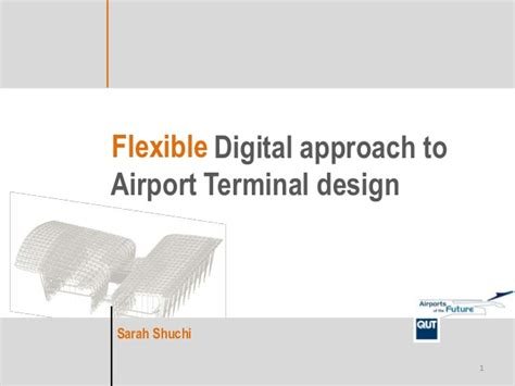 Planning Design Of Airports 5th Edition digital approach to airport terminal design