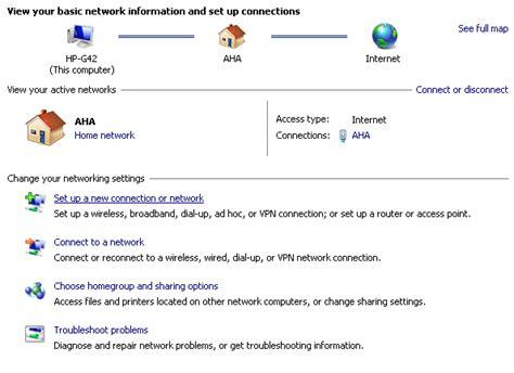 membuat jaringan wifi sendiri cobaa cobaa mudah cara membuat jaringan wlan wifi sendiri