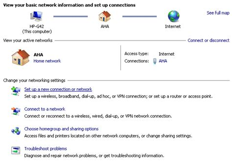 cara membuat jaringan internet wifi sendiri cobaa cobaa mudah cara membuat jaringan wlan wifi sendiri